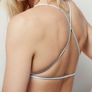 Free People Intimates & Sleepwear - Free People Essential Lace Racerback Bralette